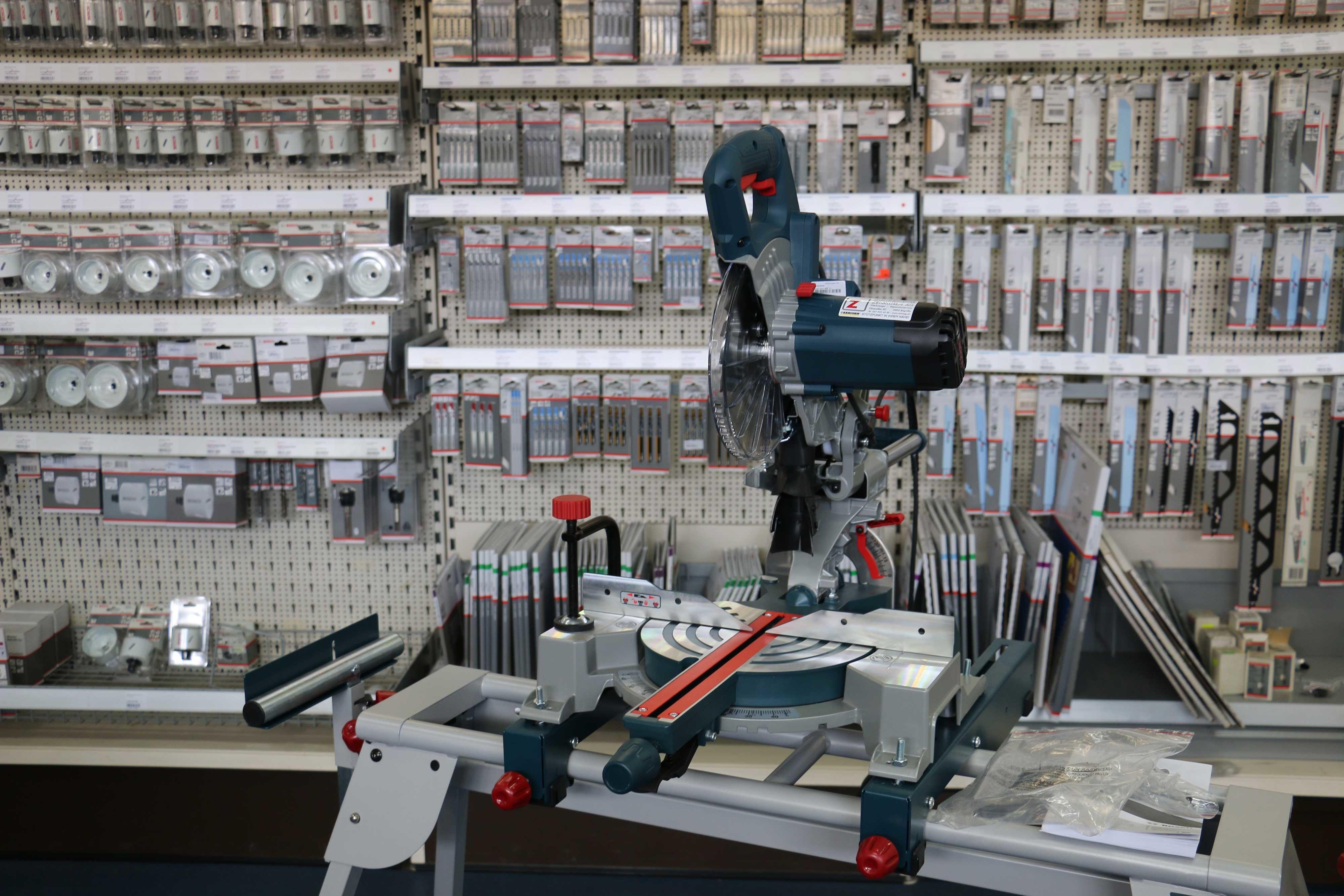 Zenklusen Maschinencenter AG