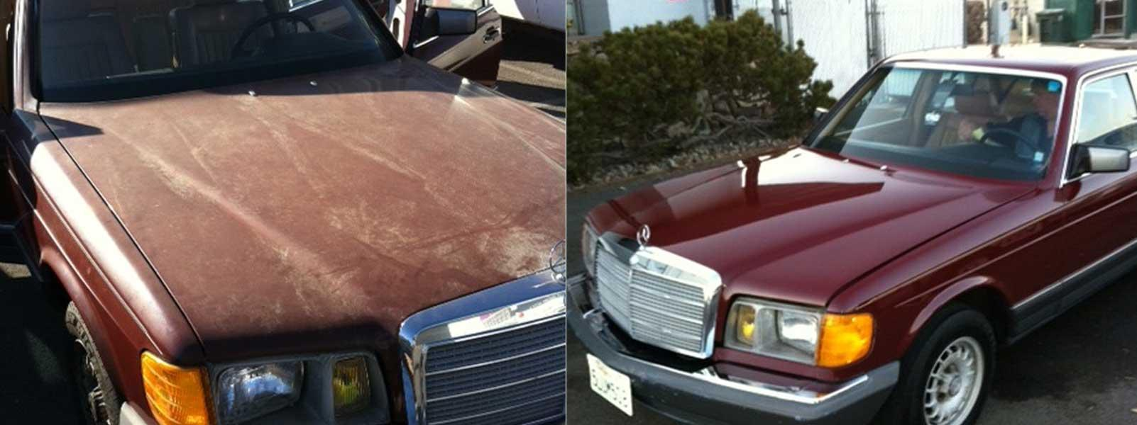 Maaco collision repair auto painting chicago illinois for Maaco paint reviews