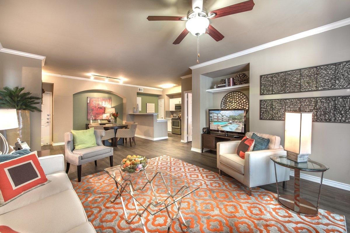 Olympus Th Street Station Luxury Apartments