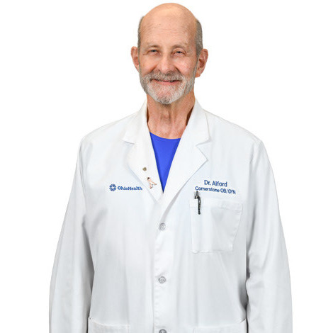 James M Alford MD