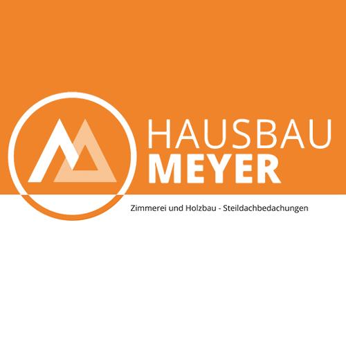 Bild zu Hausbau Meyer Inh. Markus Meyer in Uslar