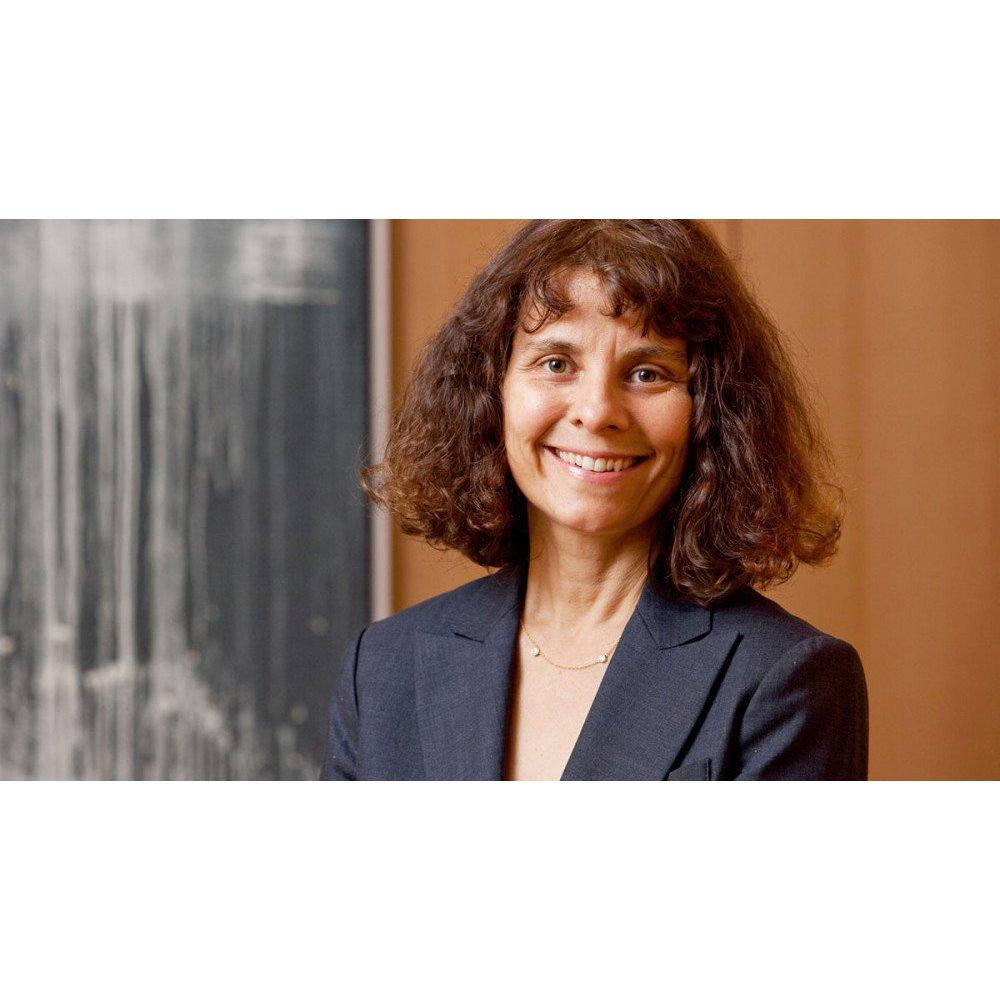 Jacqueline F Bromberg PHD