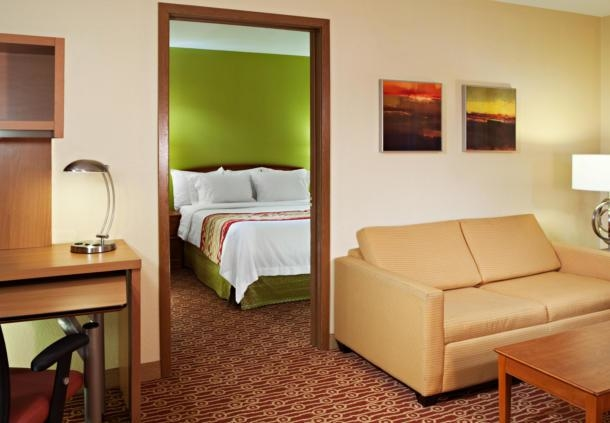 TownePlace Suites by Marriott Boston Tewksbury/Andover image 3