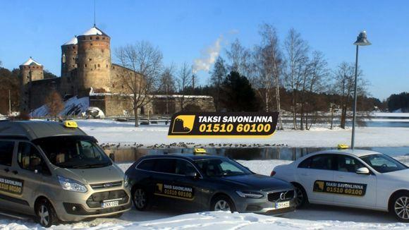 Taksi Savonlinna