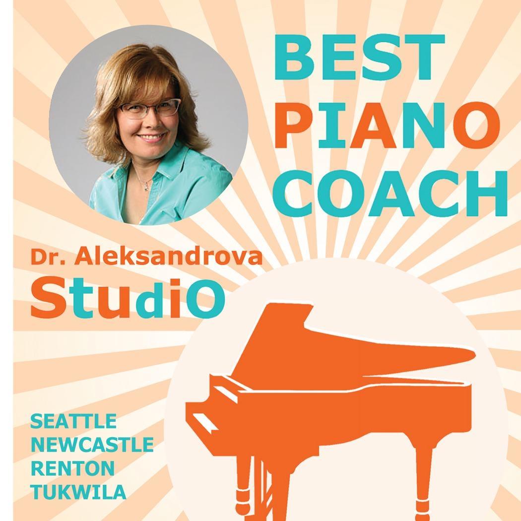 Best Piano Coach, music school in Renton WA