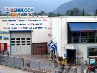 Serbloch