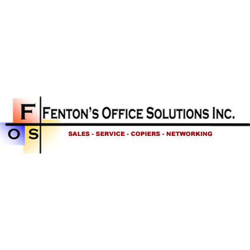 Fenton's Office Solutions