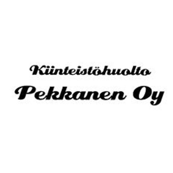 Kiinteistöhuolto Pekkanen Oy