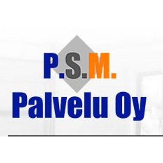 P.S.M Palvelu Oy