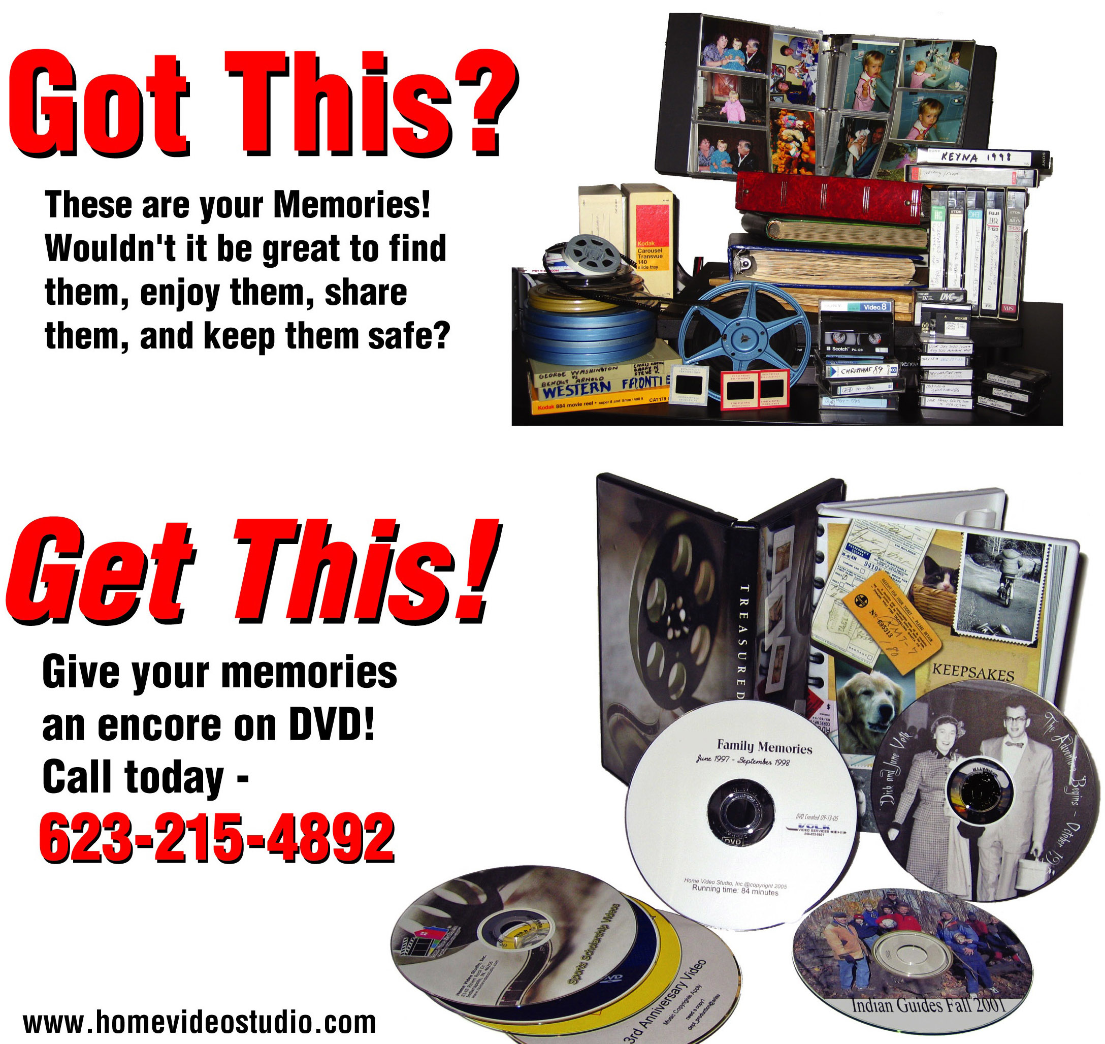 Home Video Studio Coupons Glendale AZ near me | 8coupons
