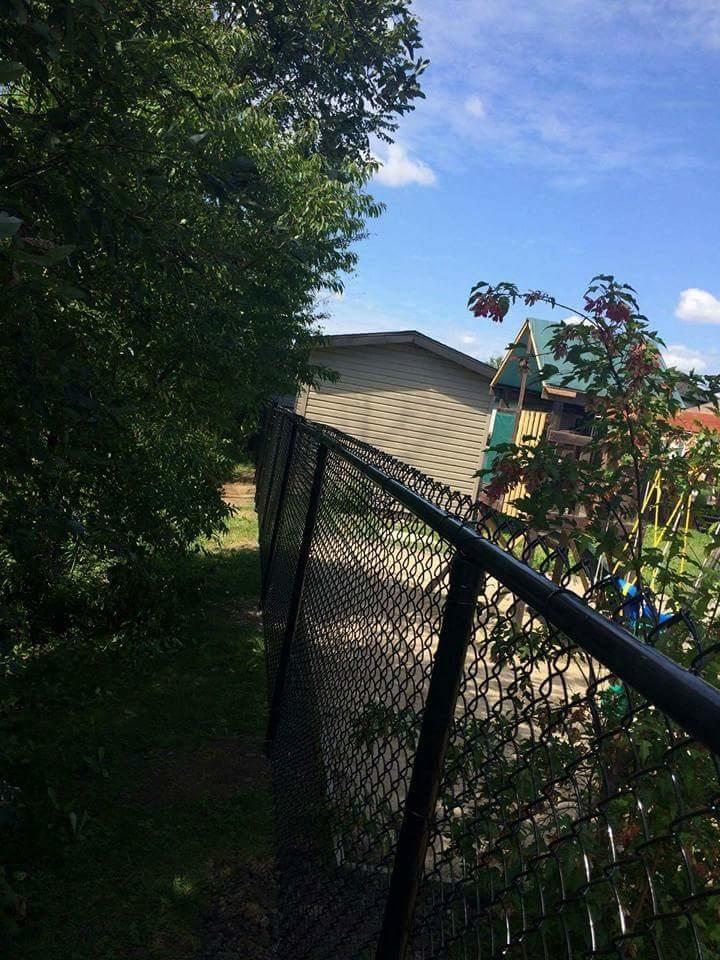 Clôture JM Fencing à Gatineau