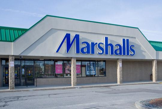 Marshalls - Dallas, TX 75234 - (214)350-8373 | ShowMeLocal.com