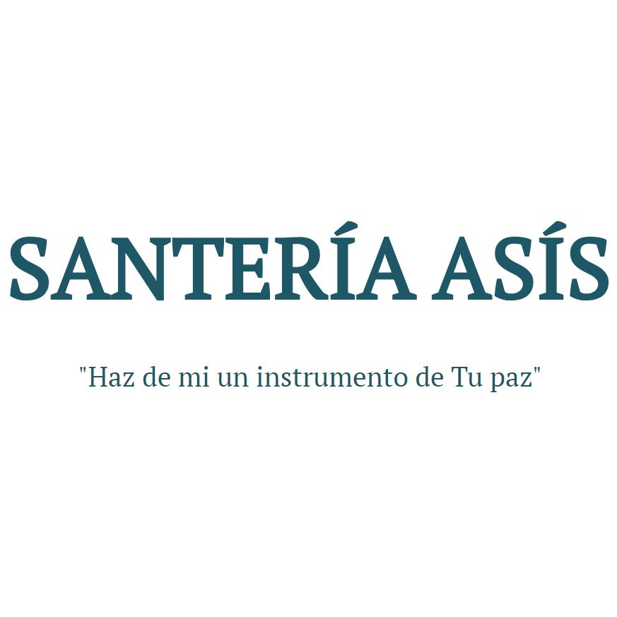 Santería Asís