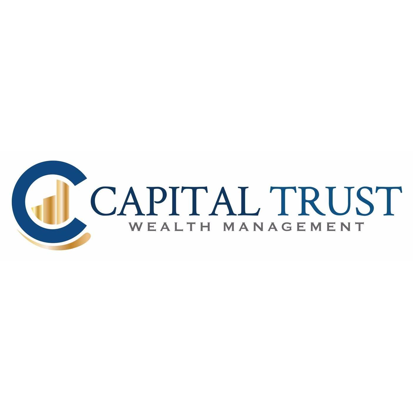 Tom Brough - Capital Trust Wealth Management