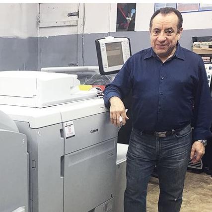 Brasil Printing