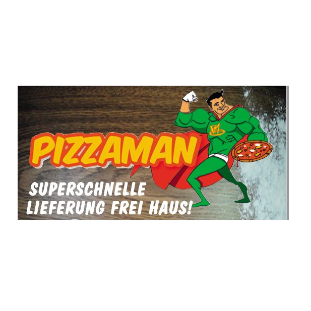 Pizzaexpress PIZZAMAN