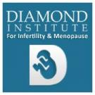 Diamond Institute for Infertility & Menopause Logo
