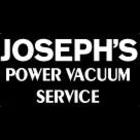 Joseph's Power Vacuum Service