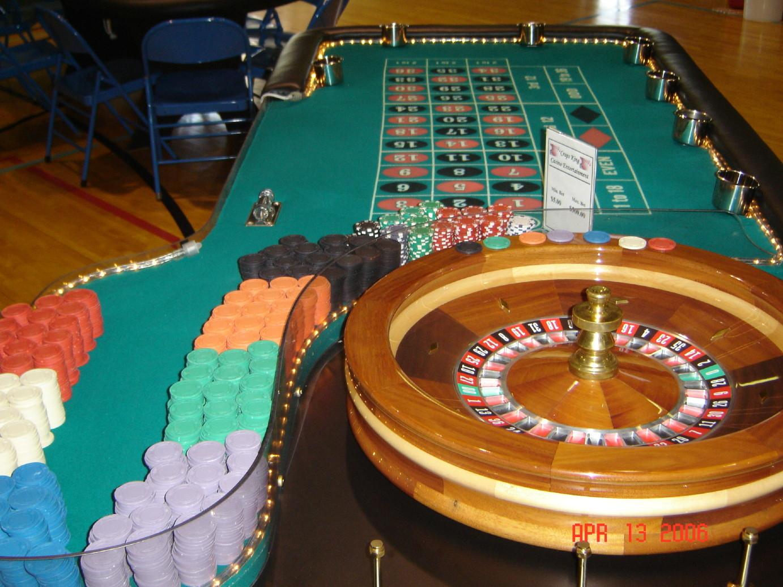 craps king casino entertainment llc indianapolis in