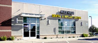 Lakewood Location of Mile High Dental & Implant Centers