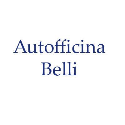 Autofficina Belli