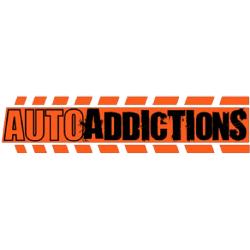 Auto Addictions Logo