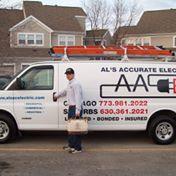 A Accurate Electric, Inc.