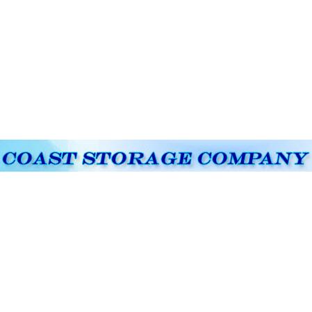 Coast Storage Co