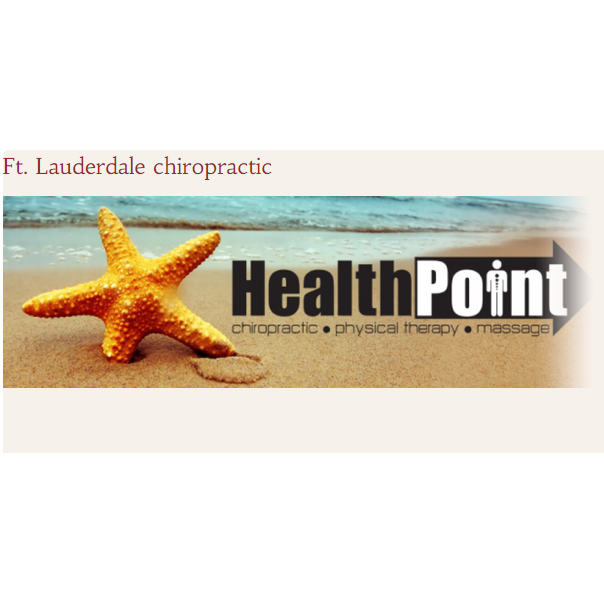 Healthpoint Chiropractic
