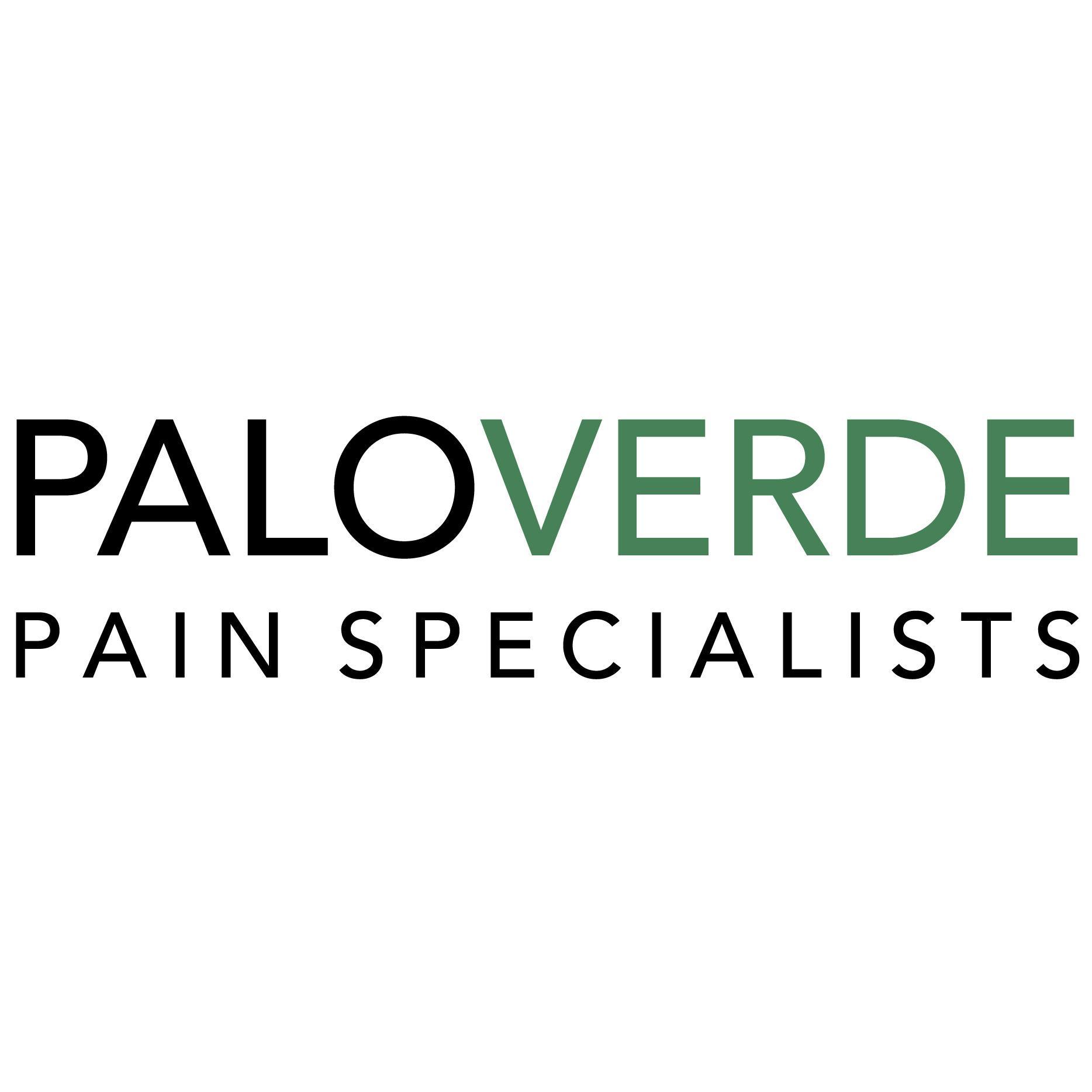 Palo Verde Pain Specialists - Peoria, AZ 85381 - (623)230-2959 | ShowMeLocal.com