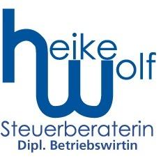 Bild zu Steuerberaterin Heike Wolf in Hamburg