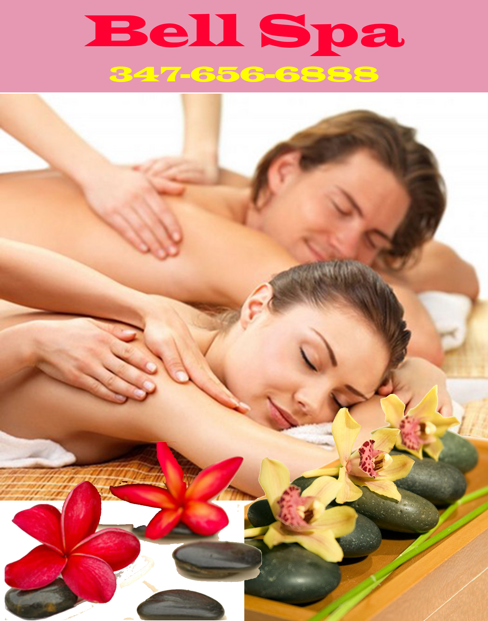 Flushing, NY Asian Massage - The Real Yellow Pages