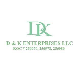 D&K Enterprises LLC