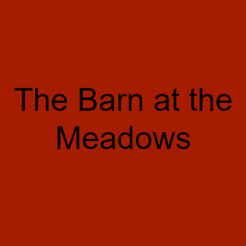 The Barn at the Meadows