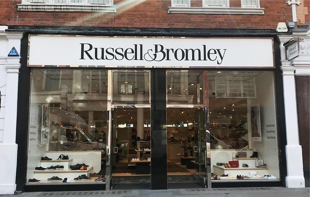 Russell & Bromley Ltd.