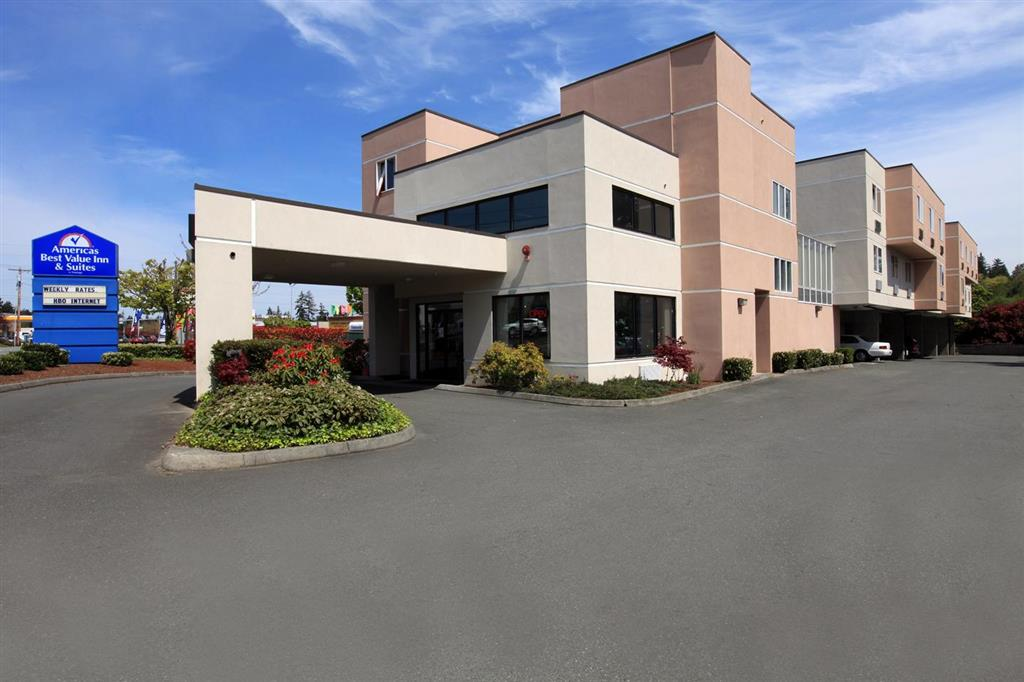 Hotels Near Edmonds Wa