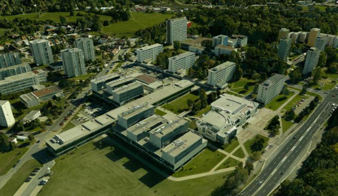 Fakulta chemicko-technologická