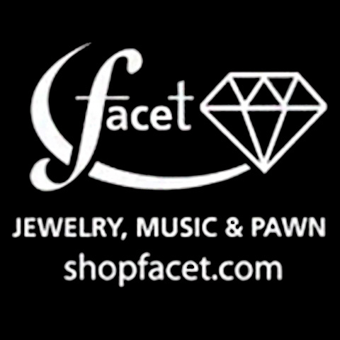 Facet Jewelry Music & Pawn - Amelia