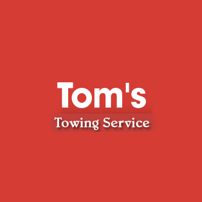 Tom's Towing Service - Orange Park, FL - Auto Towing & Wrecking
