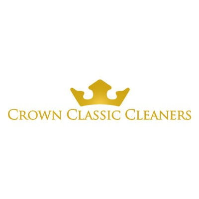 Crown Classic Cleaners