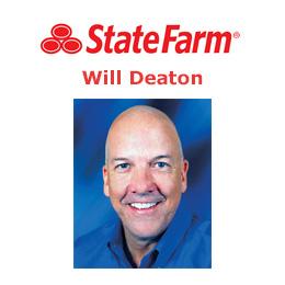 Will Deaton - State Farm Insurance Agent