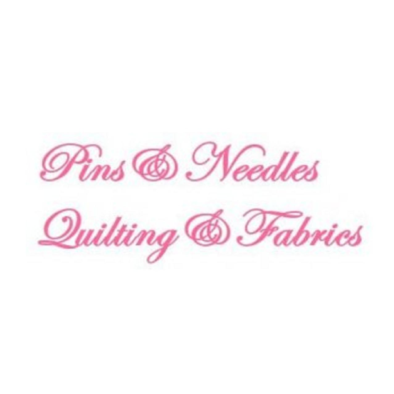 Pins and Needles Quilting and Fabrics Inc