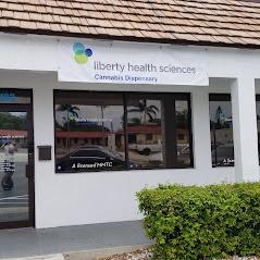 Liberty Health Sciences Medical Marijuana Dispensary Dania Beach
