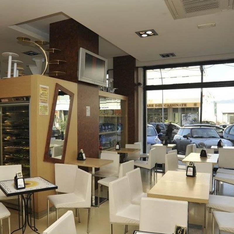 Pasticceria Bar Gelateria Mary'S