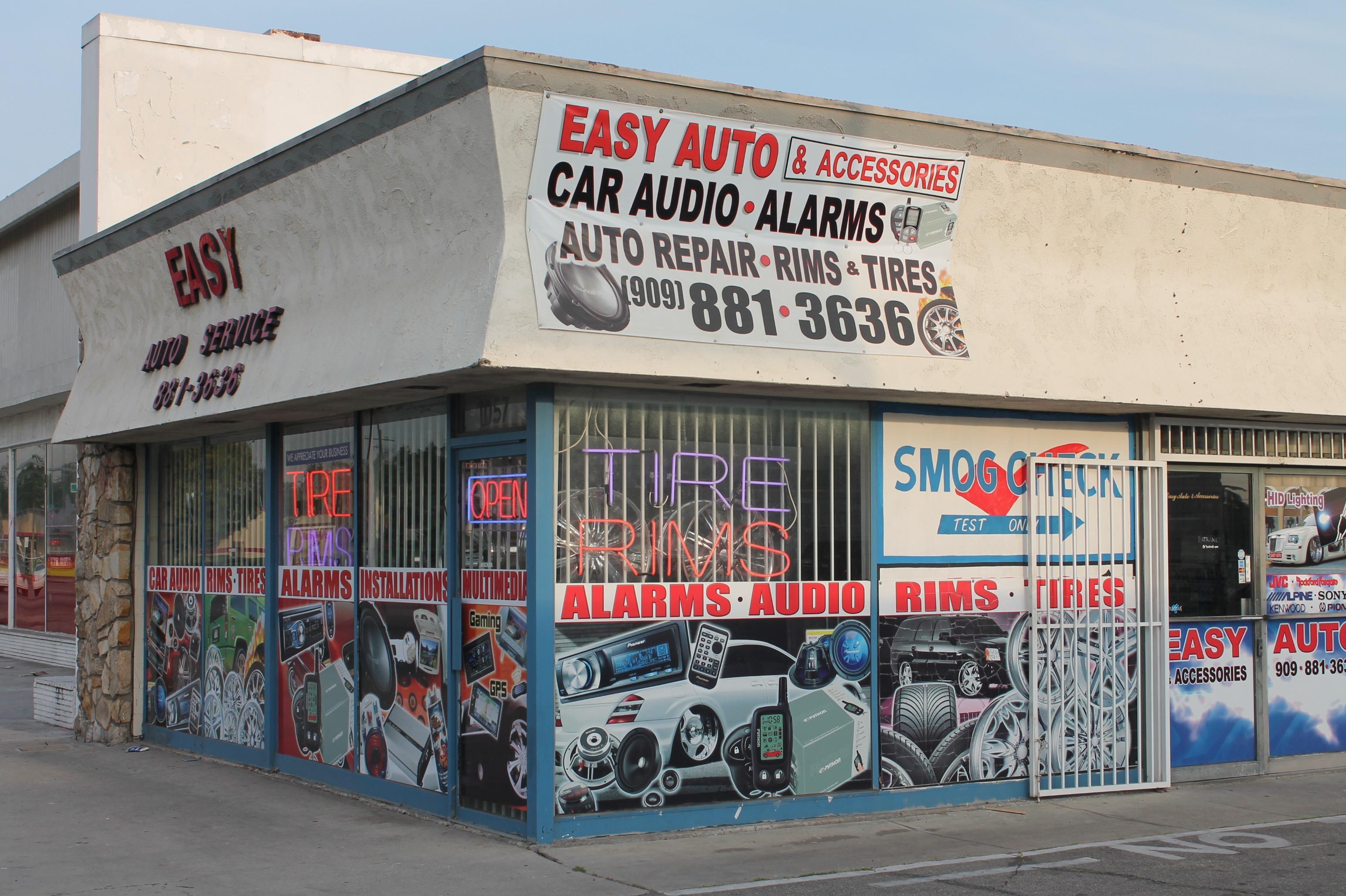Easy Auto & accessories