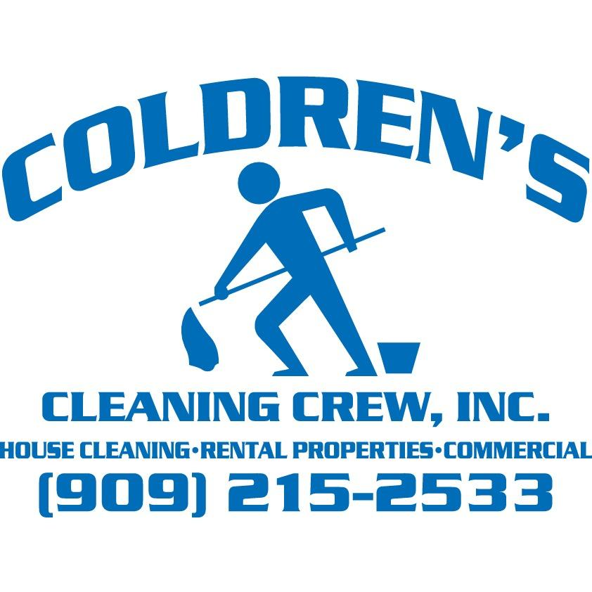 Coldren S Cleaning Crew Inc Yucaipa California Ca