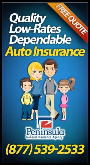 Fresno Auto Insurance Modesto Auto Insurance  Auto