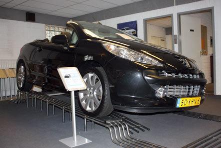 Jasper BV Autobedrijf Peugeot Agent