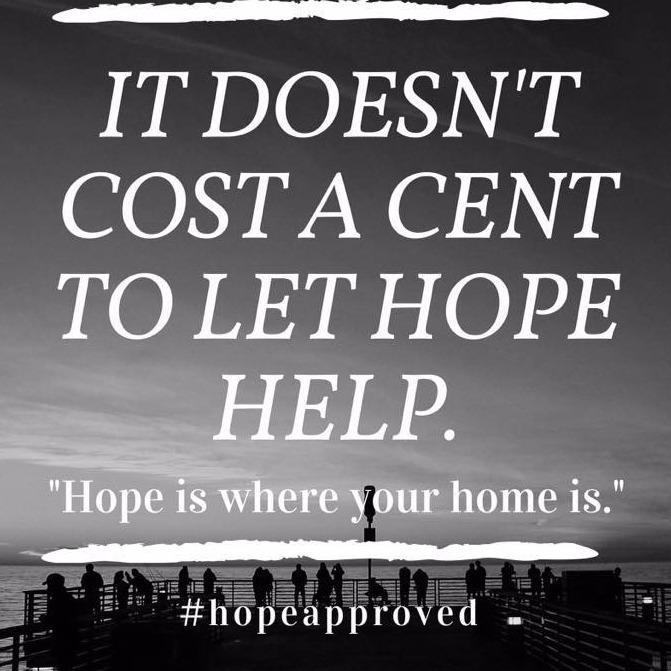 Hope Locating