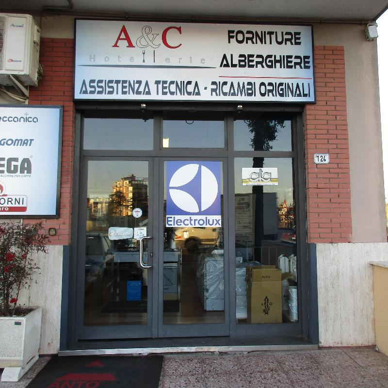 Altre attivit commerciali servizi forniture e servizi - Fava mobili sora ...